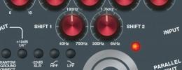 Tech 21 Q Strip, su nuevo pedal ecualizador