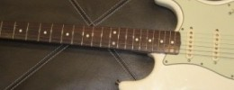 Review Stratocaster Vintage 62 RI