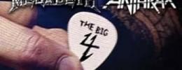 El 'Big Four' volverá al Sonisphere
