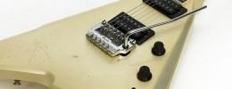 Las 5 guitarras Fender más raras jamás fabricadas
