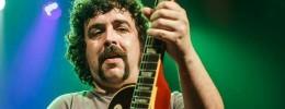 "Fallece Asier Martínez Mintegi ""Pulpo"", guitarrista de Porco Bravo"