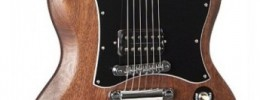 Review Gibson SG Special Faded
