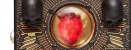 Dr. No TVL Octavia, un pedal con un corazón en su interior