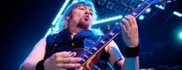 Adrian Smith: 5 de sus mejores solos de guitarra con Iron Maiden