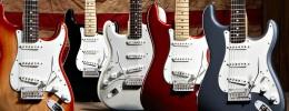 Cómo diferenciar una falsa Fender Stratocaster