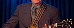 Gibson presenta la Lou Pallo Signature Les Paul