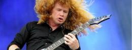 """Podrías estar tocando mal """"Holy Wars"""" de Megadeth, según Dave Mustaine"""