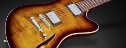 The Blank y Television, las nuevas guitarras de Framus
