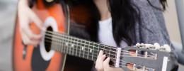 30 mujeres guitarristas que deberías conocer