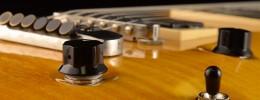 Clutch, un control de volumen con recorrido ajustable