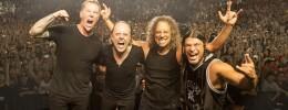 Metallica confirma fechas en España en 2018