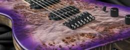 Solo, la nueva guitarra singlecut de Kiesel