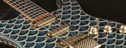 15 de las guitarras más caras de la historia
