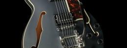 Bob Weir Premier SS, la nueva guitarra signature de D'Angelico