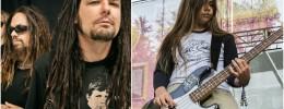 El hijo de 12 años de Robert Trujillo será bajista temporal de Korn