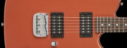 G&L estrena la guitarra ASAT HH RMC y reedita las series Fullerton Standard