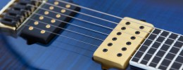 Elite, la nueva serie de guitarras de Jericho Guitars