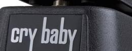 Wah Wah Cry Baby, comparativa de 4 modelos