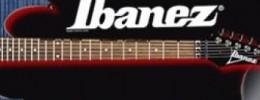 Analisis Guitarra Ibanez Rg320fm