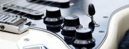 Mi Stratocaster: todas las combinaciones posibles de pastillas