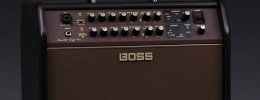 Review de Boss Acoustic Singer Pro