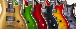 Gibson Modern Double Cut Standard y las nuevas guitarras Custom en edición limitada