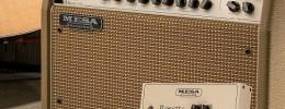 Mesa/Boogie Rosette Acoustic Series, un ampli y un previo para guitarra acústica