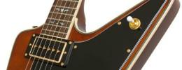Epiphone Lee Malia Explorer, modelo signature del guitarrista de Bring Me The Horizon