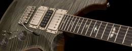 PRS Private Stock Super Eagle II, una nueva guitarra signature de John Mayer