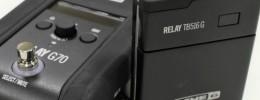Review de Line 6 Relay G70, inalámbrico multifunción en formato pedal