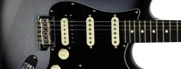 Nuevas Fender American Professional Silverburst en edición limitada