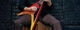 Zoom presentará un pedal signature de Dave Mustaine