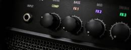 Review de Line 6 Spider V 60, ampli multiefectos con inalámbrico incorporado