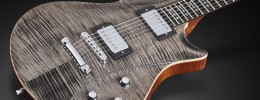 Teambuilt Pro Series Panthera II, la nueva guitarra de Framus