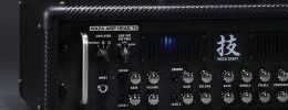 Waza Amp Head 75, la versión de 75 W del amplificador de Boss