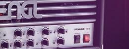 Engl Savage 120, ahora convertido en plugin para Universal Audio