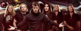 Iron Maiden vuelve a España en 2011