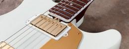 Family Reserve 2017, las nuevas guitarras en edición limitada de Ernie Ball/Musicman