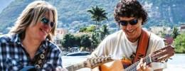 """""""Bossa Hits"""" de Andy Timmons y Sydnei Carvalho, un repaso por los clásicos de la bossa nova"""