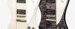 Gibson Custom Slash Firebird, el nuevo modelo signature del guitarrista de Guns N' Roses
