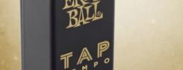 Tap Tempo, nuevo accesorio de control de delays de Ernie Ball