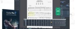 Primer contacto con Guitar Pro 7