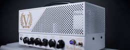 Victory Amplification RK50, el amplificador signature de Richie Kotzen