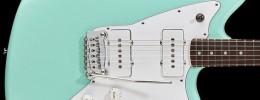 Doheny, un nuevo modelo de guitarra Offset de G&L