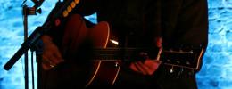 Yamaha LJ16BC, la guitarra acústica signature de Billy Corgan en edición limitada