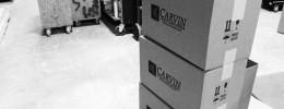 La fábrica de Carvin cierra sus puertas tras 70 años de historia