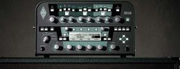 Ton(e)hammer Rig Pack: nuevos amplificadores gratuitos para Kemper