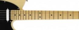 Fender Telecaster 60 aniversario