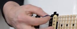 Estas nuevas cuerdas permiten hacer bends con acordes
