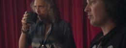 Ghoul Screamer Coffee: Kirk Hammett ya tiene su propio café signature